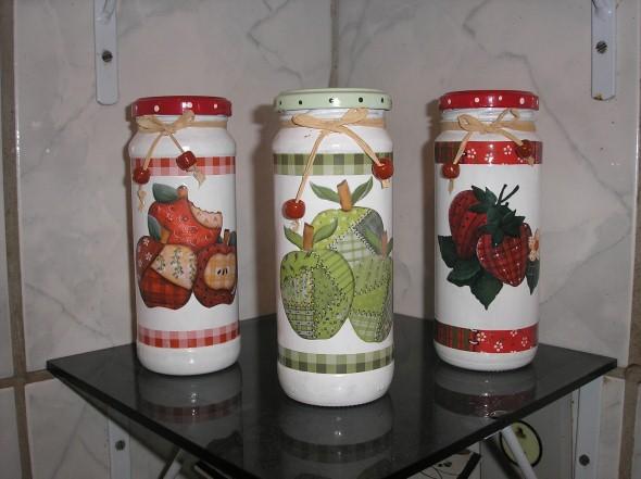Potes de cozinha artesanais 006