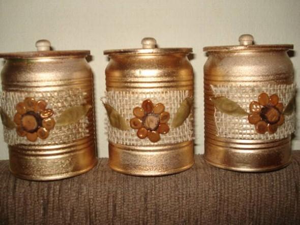 Potes de cozinha artesanais 011