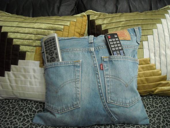 Dicas de artesanato com roupas velhas 014