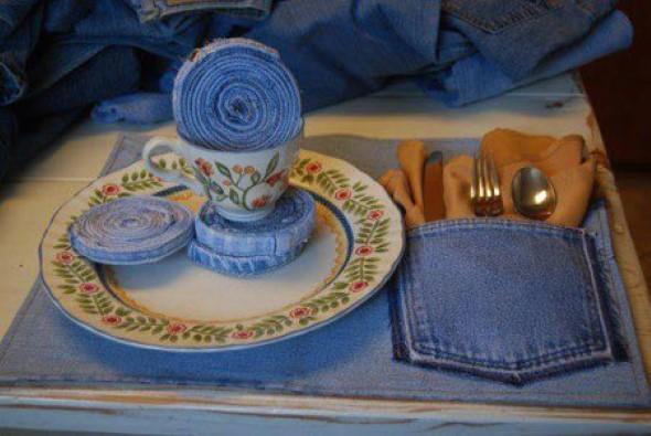 Dicas de artesanato com roupas velhas 015