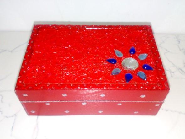 Dicas de artesanato com vidro líquido 008