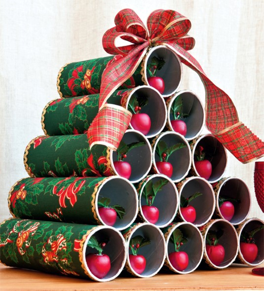 Artesanato de Natal 005