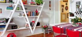 Dicas de artesanato com escadas