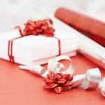 Dicas para embrulhar seu presente de Natal