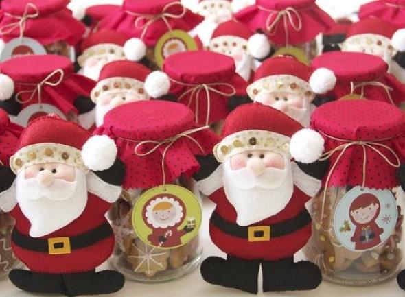 Lembrancinhas de Natal 001