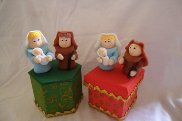 Lembrancinhas de Natal 012
