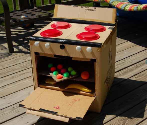 Reciclando caixas de papel o 3 dicas e 15 modelos for What can i make with boxes