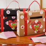 Reciclando caixas de papelão – 3 dicas e 15 modelos inspiradores