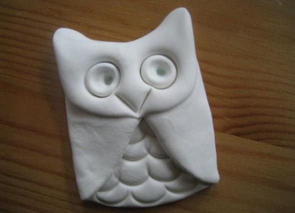 Artesanato Maceio File ~ Artesanato com argila para as crianças