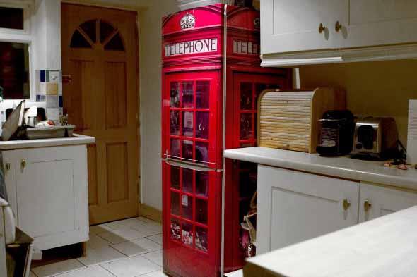 Artesanato para cozinhas 013