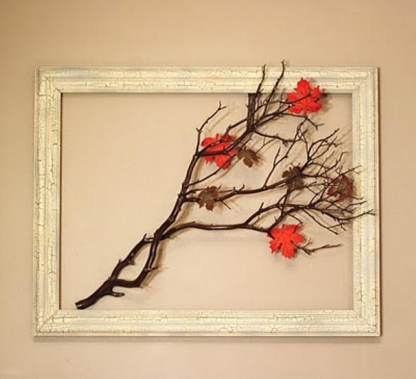 Como fazer quadros artesanais criativos 012