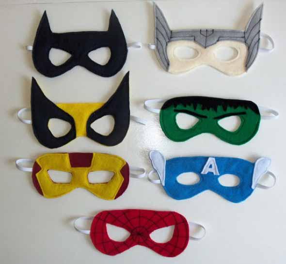 Como fazer mascara de carnaval 006