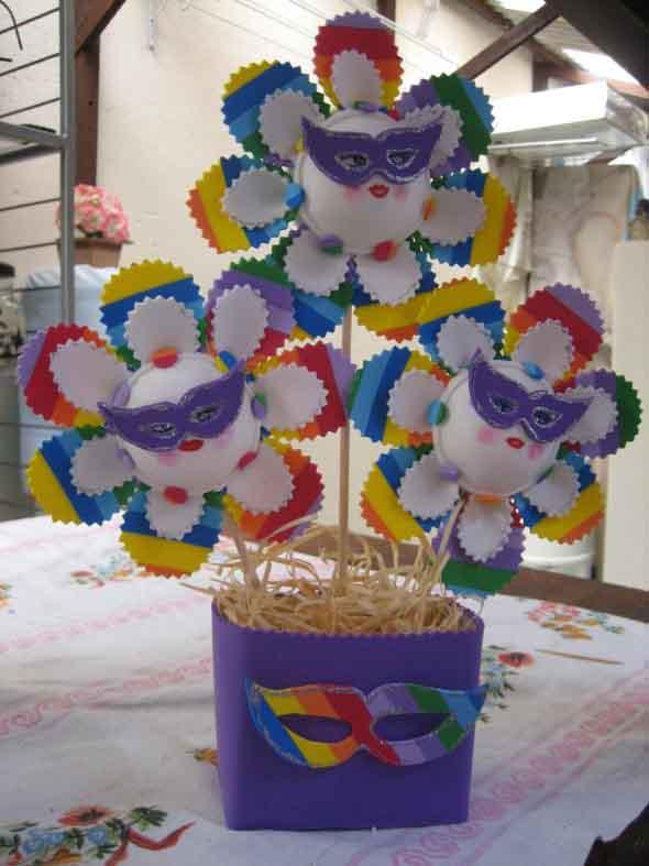 Enfeites artesanais para o Carnaval 002