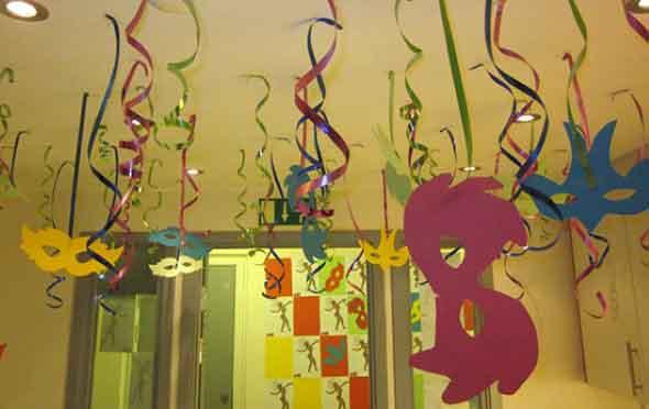 Enfeites artesanais para o Carnaval 006