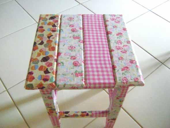 Reciclar retalhos de tecido com criatividade 001