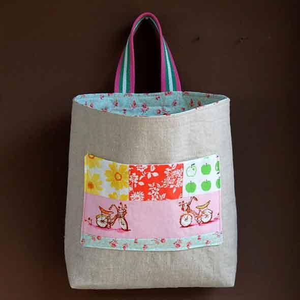 Reciclar retalhos de tecido com criatividade 005