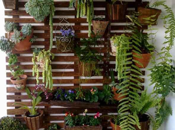 trelica jardim madeira ? Doitri.com