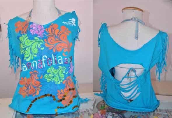 customizar camisetas para o Carnaval 010
