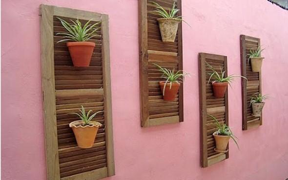 Jardim vertical artesanal 004