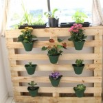 Jardim vertical artesanal – Saiba como fazer