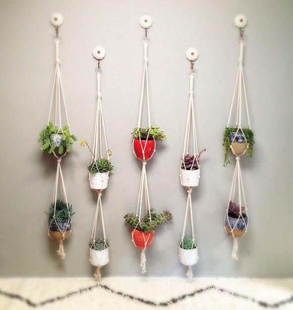 Jardim vertical artesanal 013