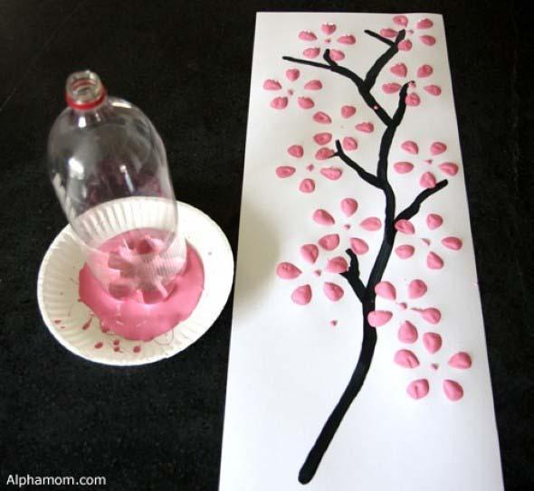 Quadros artesanais criativos 004