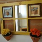 Quadros artesanais criativos – Inspire-se