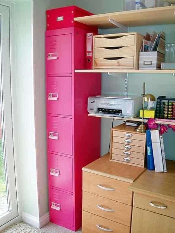 Reciclando móveis antigos 010