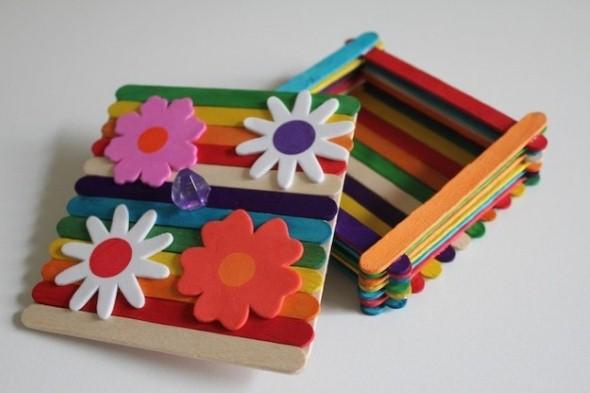 Artesanato fácil para o Dia das Mães 001