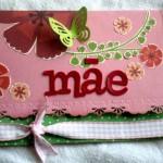 Artesanato fácil para o Dia das Mães