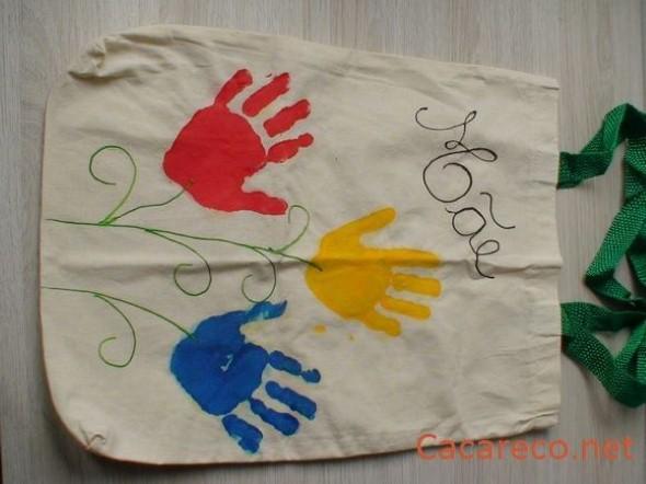 Artesanato fácil para o Dia das Mães 012