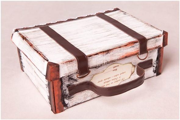 Ideias para reciclar caixas de sapato 013