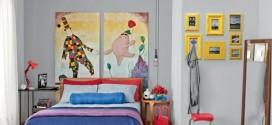 Dicas de artesanato para enfeitar o quarto