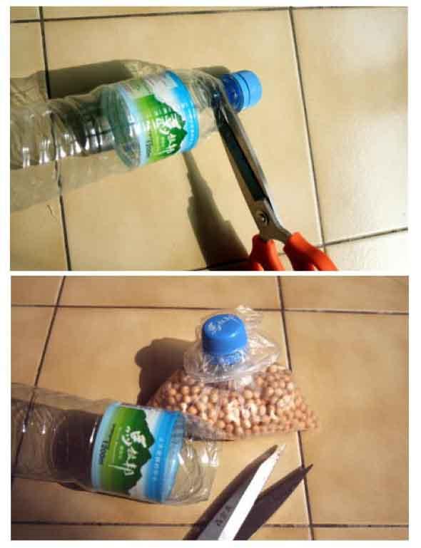 Dicas para reciclar garrafas PET 002