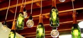Luminárias artesanais – 15 Modelos criativos e originais