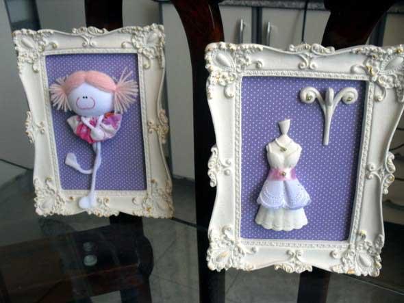 Modelos de quadros artesanais para fazer em casa 008