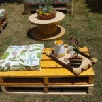 Restauração de paletes –  2 dicas e 16 modelos para fazer em casa