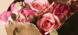 Como fazer arranjo de flores