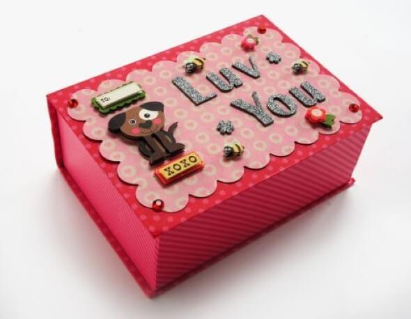 Presente artesanal para o Dia dos Namorados 001