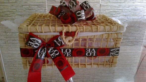 Presente artesanal para o Dia dos Namorados 004