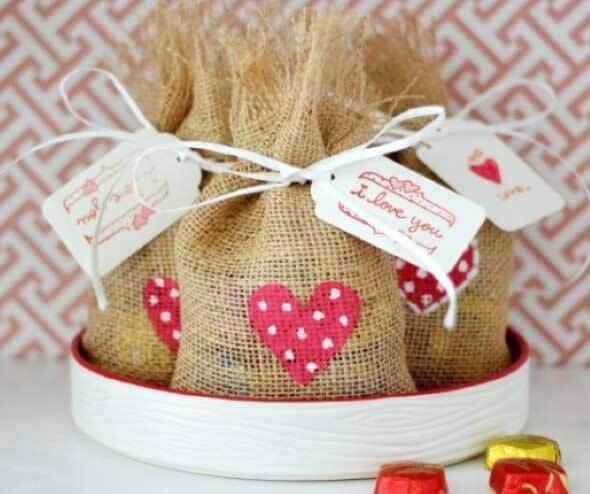 Presente artesanal para o Dia dos Namorados 010