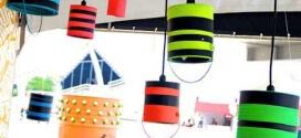 Reciclagem com arte – 16 modelos do dia a dia