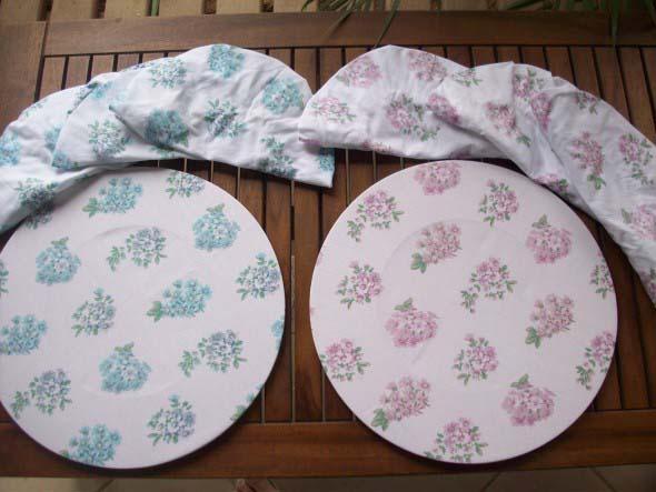 suporte para pratos artesanal 010
