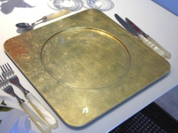 suporte para pratos artesanal 011