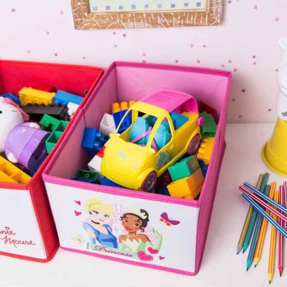Como fazer uma caixa organizadora 014