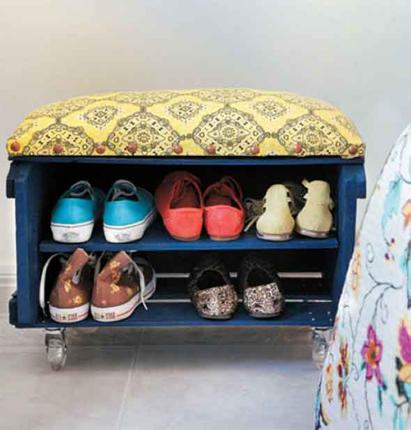 Aprenda a fazer móveis com caixote de feira 004