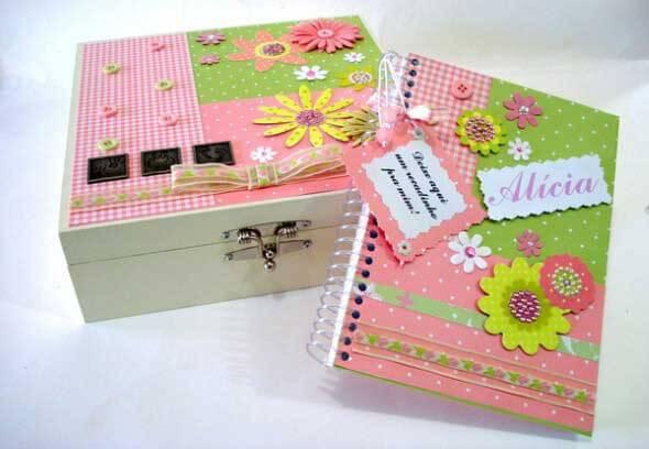 Idéias de artesanato com scrapbook 003