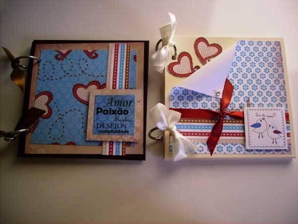Idéias de artesanato com scrapbook 006