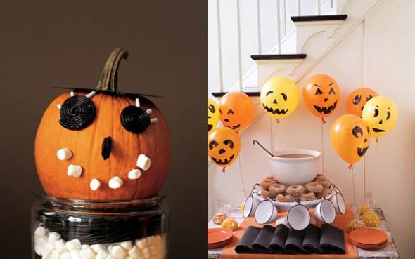 Artesanato Halloween Passo Passo ~ Artesanato de Halloween u2013 Dicas para fazer em casa