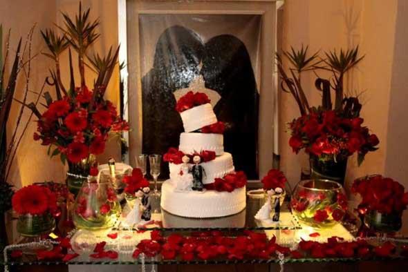 Artesanato para casamentos 008